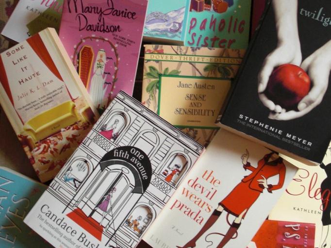 livres_chevet