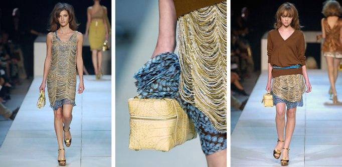 Robe_Louis_Vuitton_Turquoise_Defile