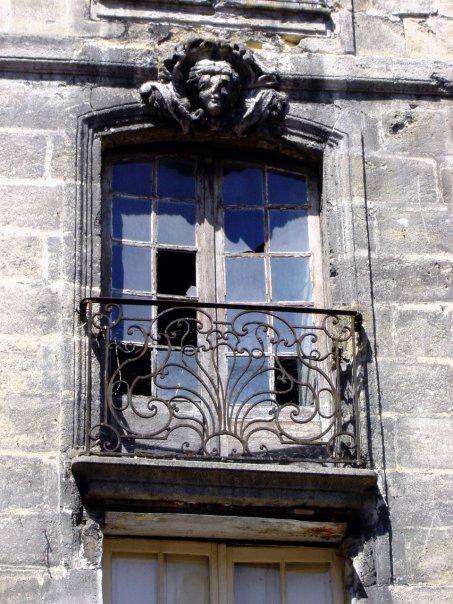 Impressions - Bordeaux