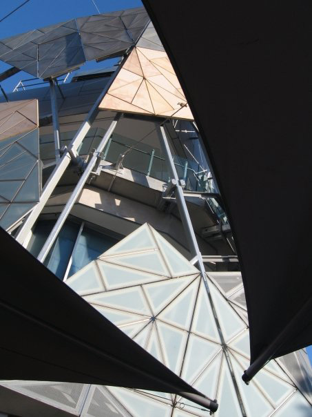 Impressions - Melbourne