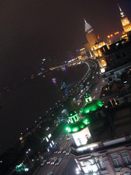Impressions - Shangaï
