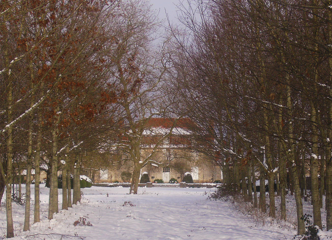 NOEL_maison-chenes