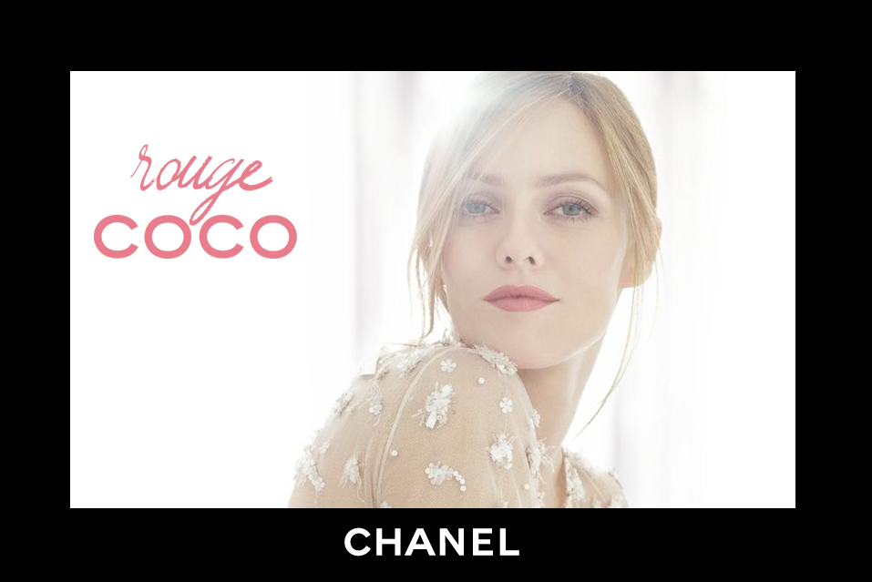 Chanel Rouge Coco Vanessa Chic Amp Geek