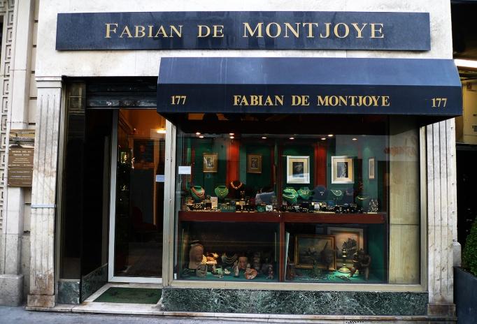 Fabian de Montjoye