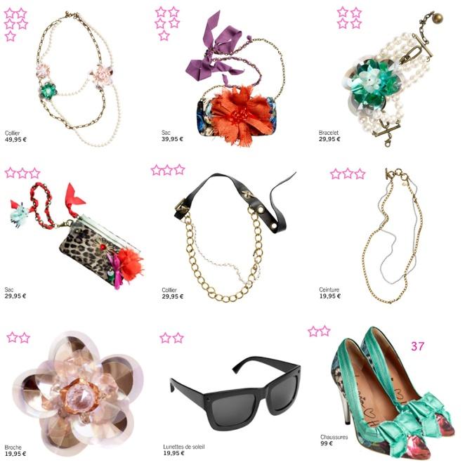 nouveau style 66015 5a657 Lanvin H&M : Wishlist au Chevalier Inconnu | Chic & Geek