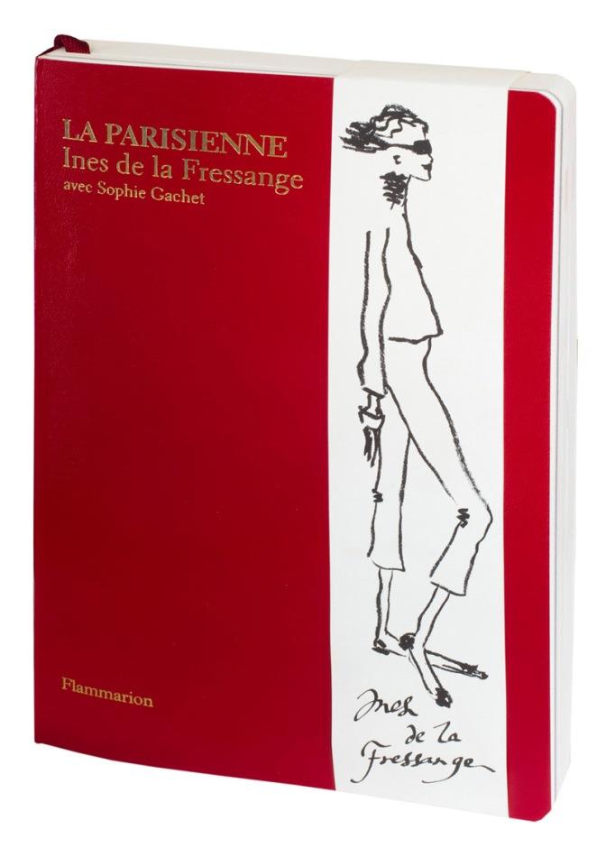 La-Parisienne_Ines_de_la_Fressange_Flammarion