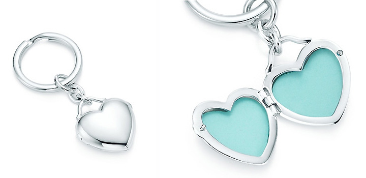 Tiffany chic geek for Porte qui s ouvre