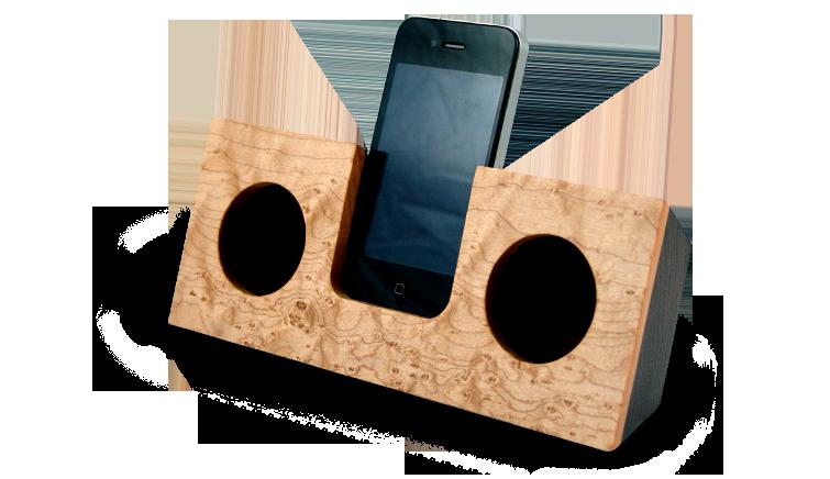 Koostik Amplifiez Votre Iphone Chic Amp Geek