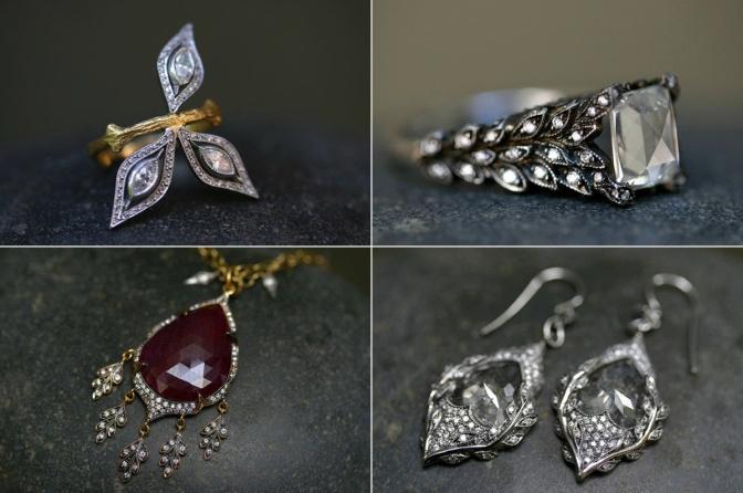 Les bijoux magiques de cathy waterman chic geek for Miroir des joyaux