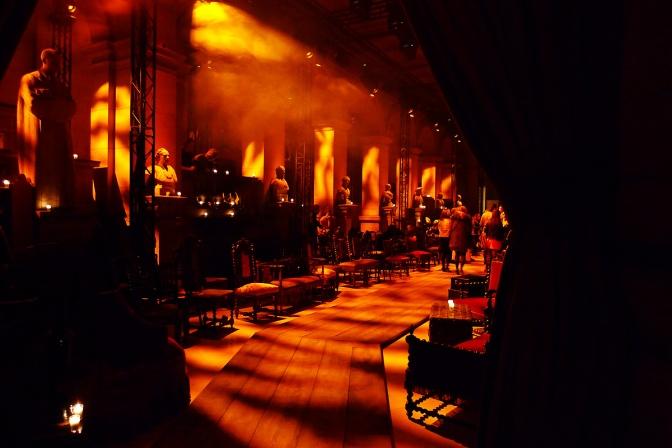 Loewe-AW2012-13-Show-set