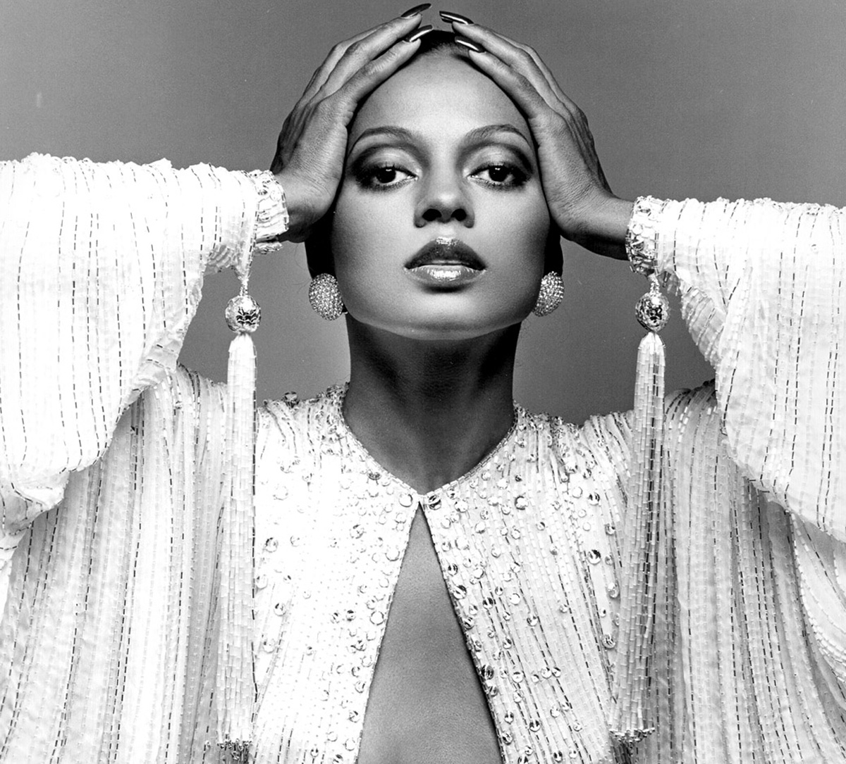 Diana Ross: Love Hangover