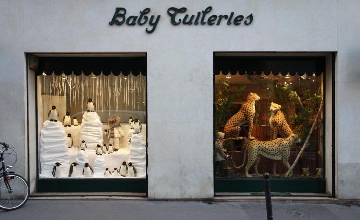 Baby-Tuileries-Vitrine-Noel-2012-Pingouins-Leopards