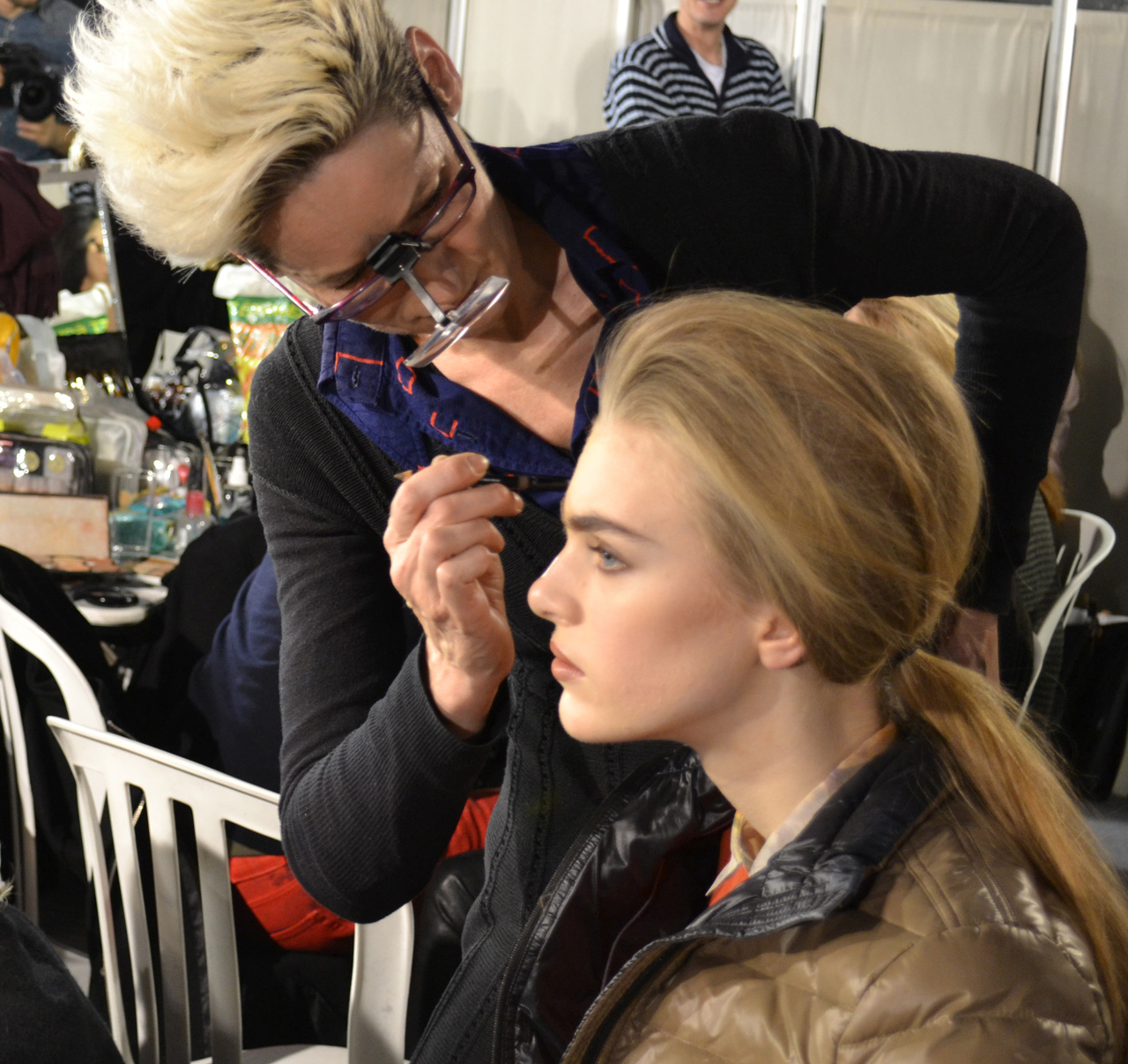 LOEWE-AH-2013-BACKSTAGES-Pierre-Christophe-Gam-ChicandGeek-0090