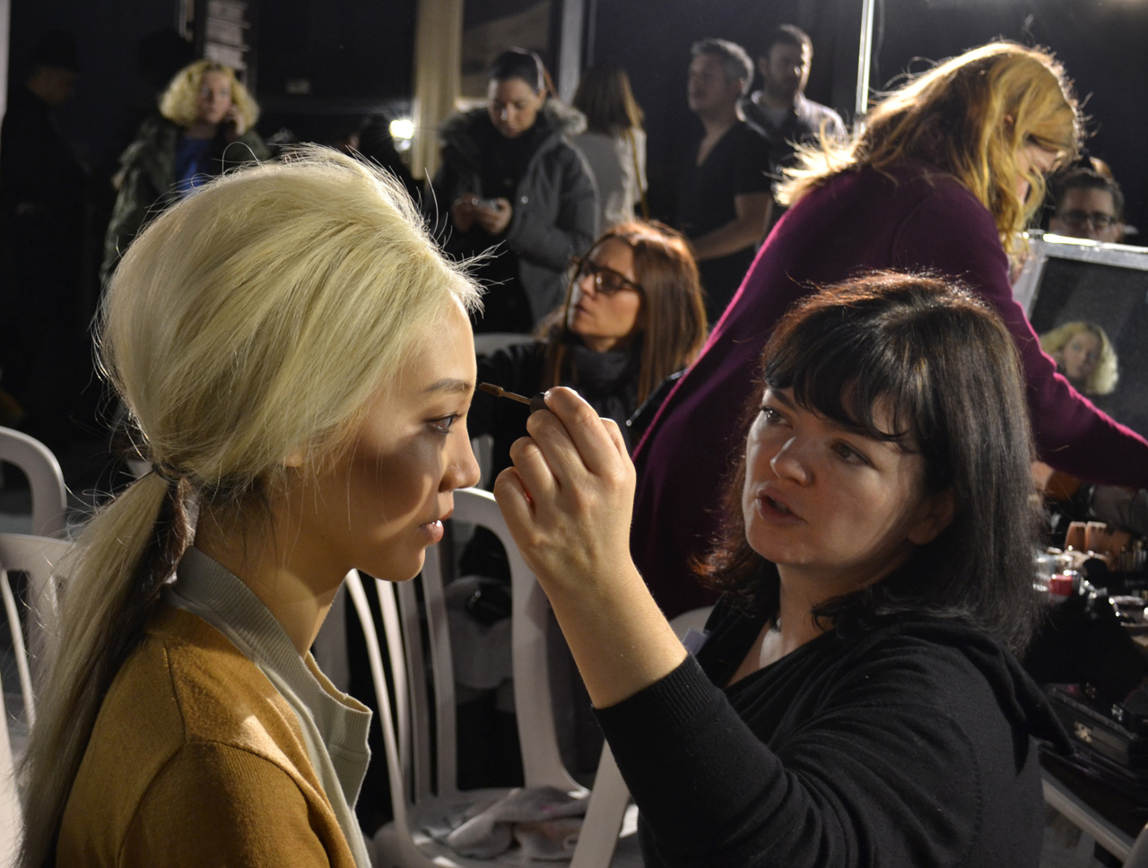 LOEWE-AH-2013-BACKSTAGES-Pierre-Christophe-Gam-ChicandGeek-0094