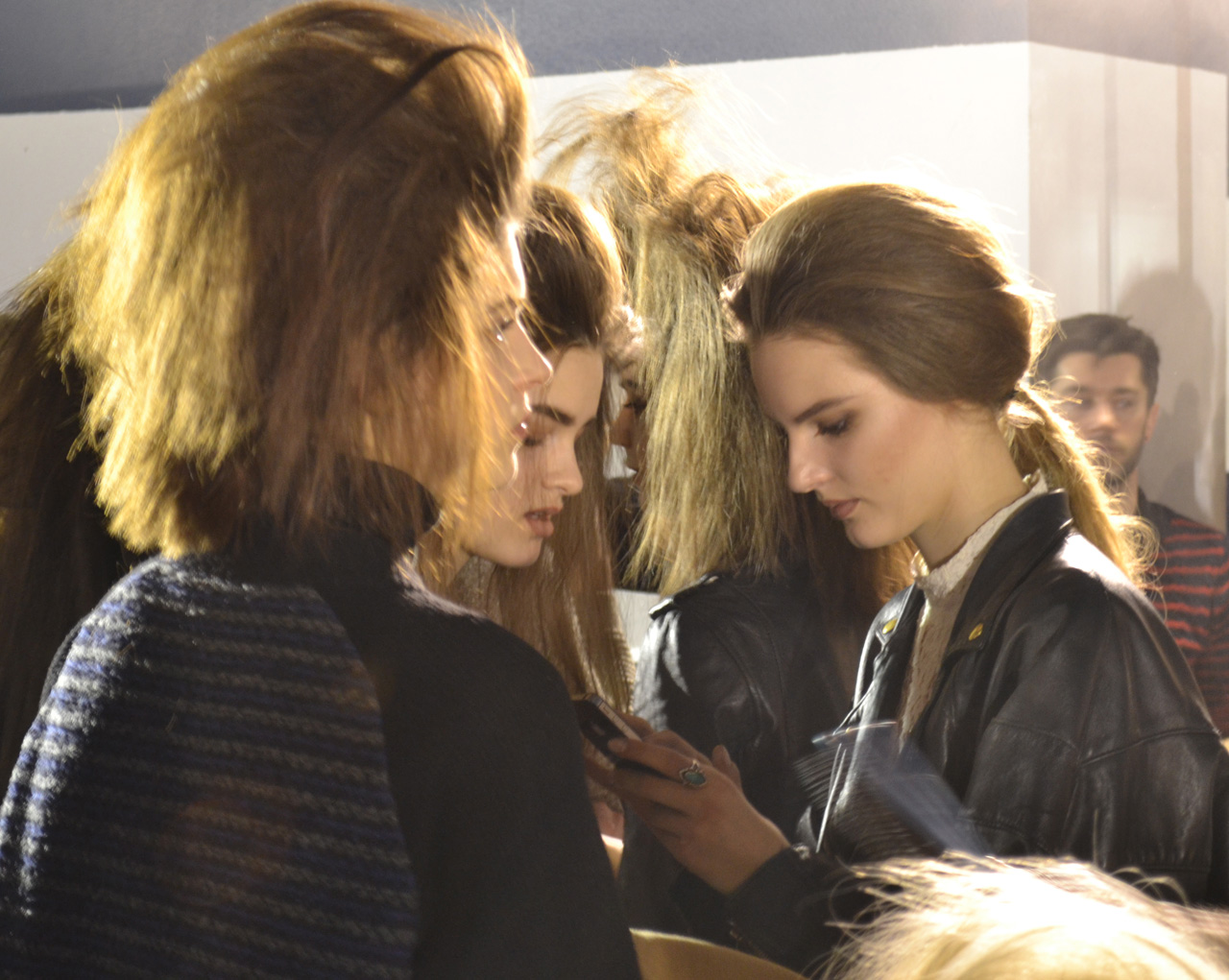 LOEWE-AH-2013-BACKSTAGES-Pierre-Christophe-Gam-ChicandGeek-0150