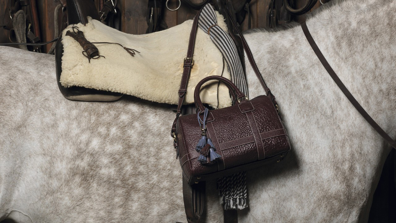 LOEWE-horse-Paseo-bag