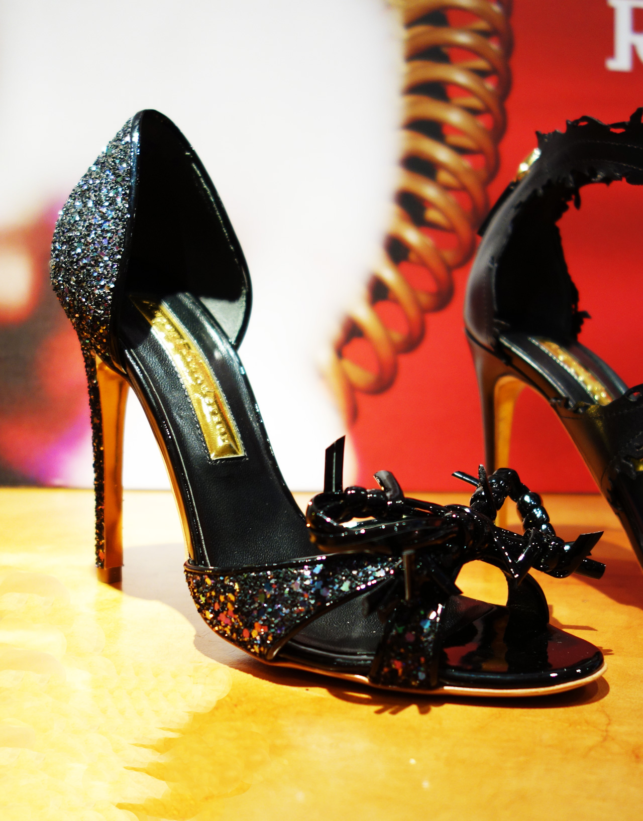 Rupert-Sanderson-Winter-2013-shoes-black-precious