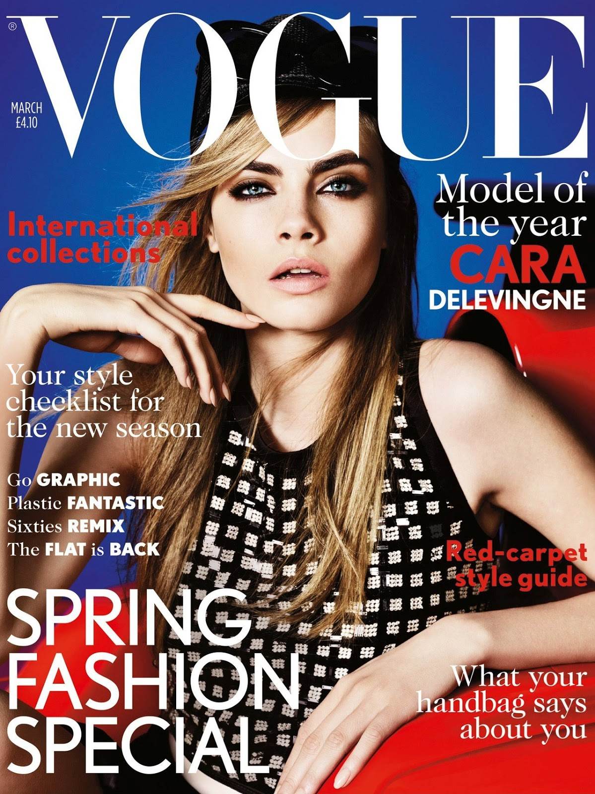 Vogue-UK-March-2013-Cara-Delevingne-Cover