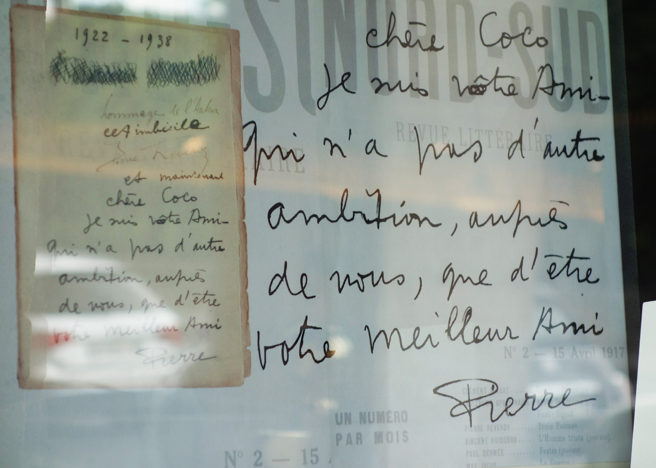 Galignani-vitrine-Coco-Chanel-04