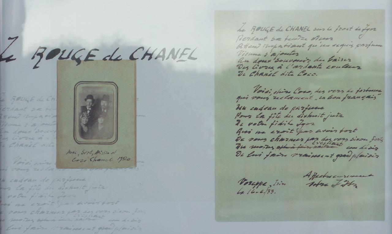 Galignani-vitrine-Coco-Chanel-07