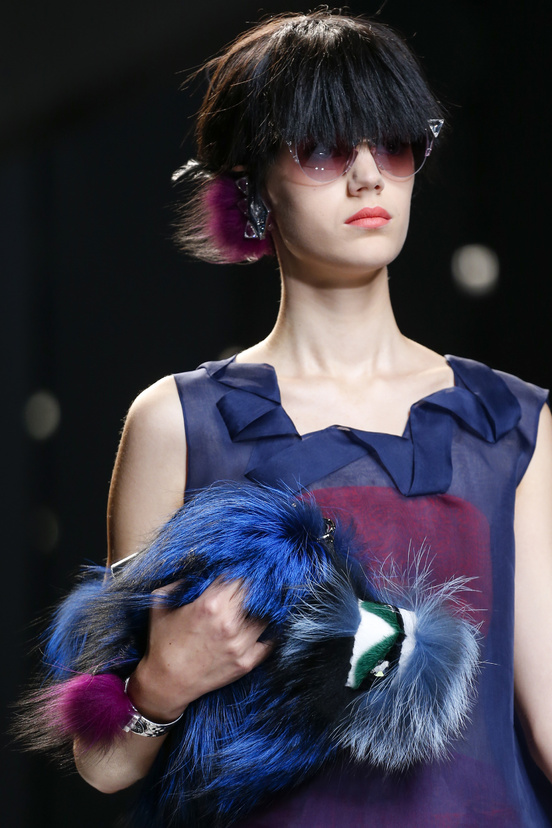 fendi monsters