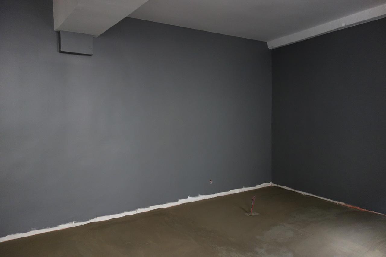 peinture chambre gris et blanc. Black Bedroom Furniture Sets. Home Design Ideas