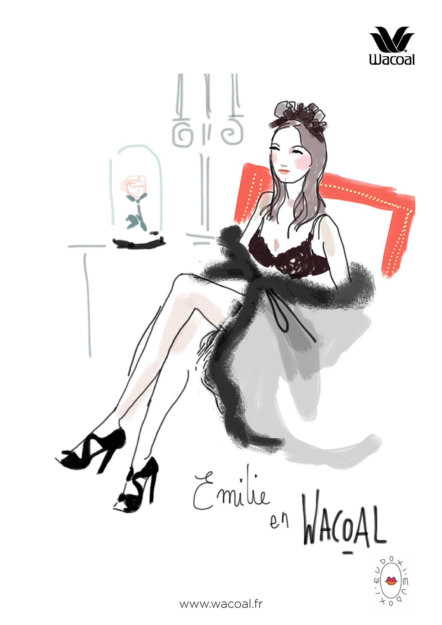 Wacoal-by-Eudoxie-Lille-Emilie