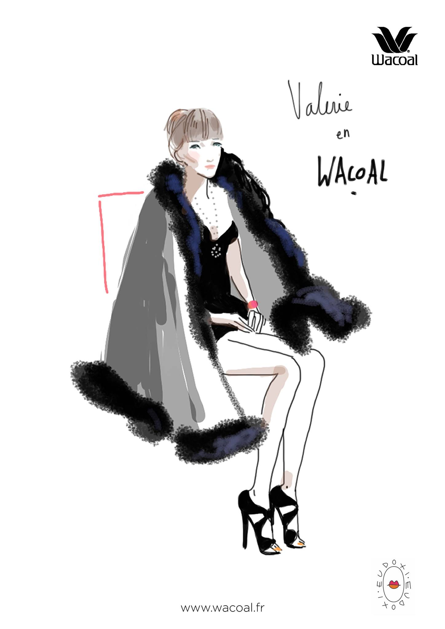 Wacoal-by-Eudoxie-Lille-Valerie