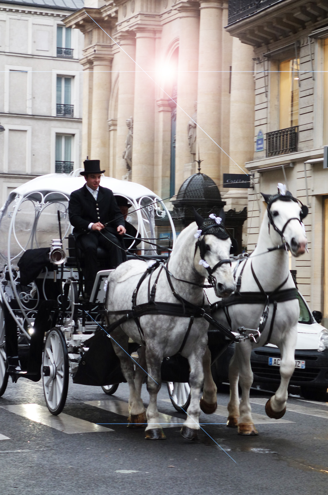carrosse-Paris-Saint-Honore