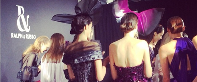 backstage ralph and russo bandeau